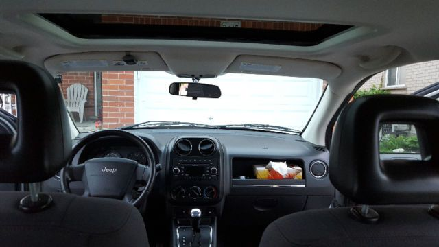 2009 Jeep Compass Sport / North w Rallye - $10000 OBO - MUST SEE | used cars…