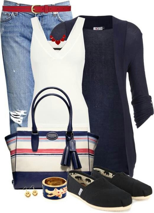 Forth of July Outfit ?