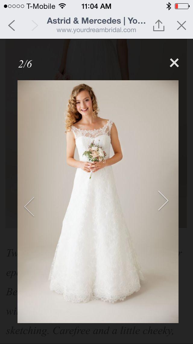 21 besten affordable wedding dresses Bilder auf Pinterest ...
