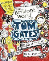 The Brilliant World of Tom Gates - Tom Gates
