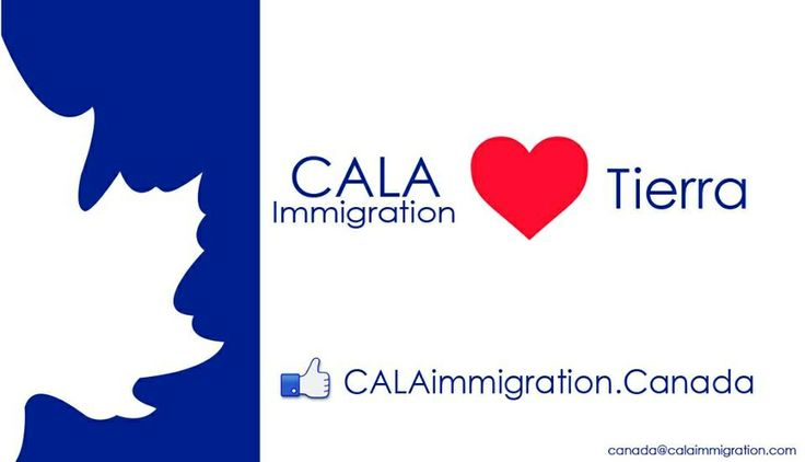 CALAImmigration loves EARTH