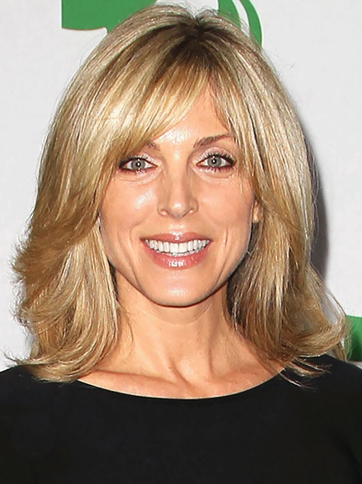 marla maples hair - Google Search