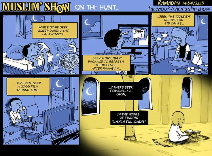 The Muslim Show (https://m.facebook.com/themuslimshow)