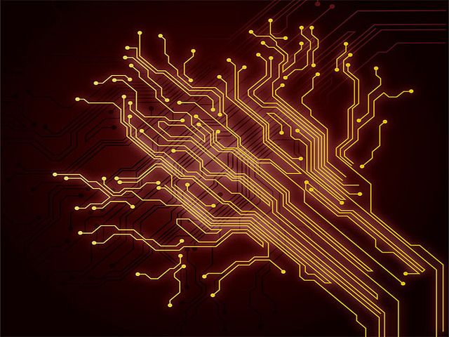 7 best Pattern-Circuit Board images on Pinterest | Circuits, Circuit ...