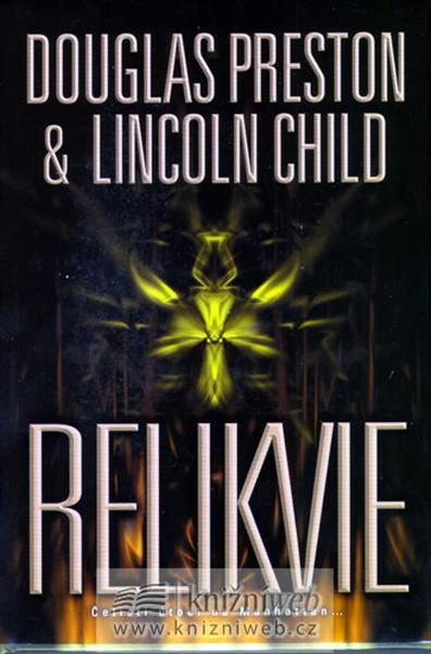 Relikvie 1 - Preston Douglas, Child Lincoln