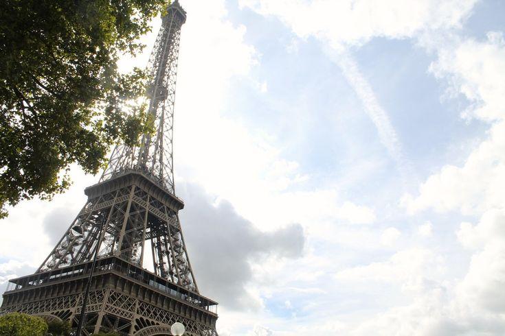 Travel and eating guide to Paris // rejse- og spiseguide til Paris - anna-mad.dk