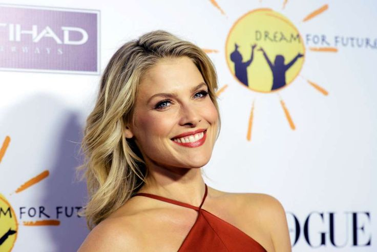 """FEBRUARY 28, 1976  -    Known for her dual roles as Niki Sanders and Tracy Strauss in the hit TV series """"Heroes,"""" and for her roles in films like """"Final Destination"""" and the """"Resident Evil"""" series, Ali Larter is born in Cherry Hill, New Jersey, U.S."""