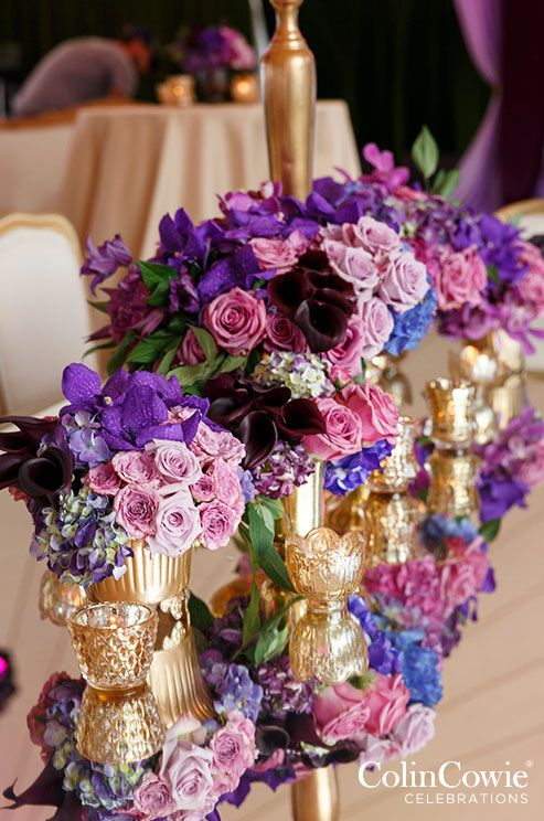 Best images about purple weddings on pinterest