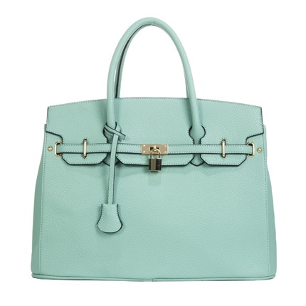 This is the best ever! Just Fab Icon bag.
