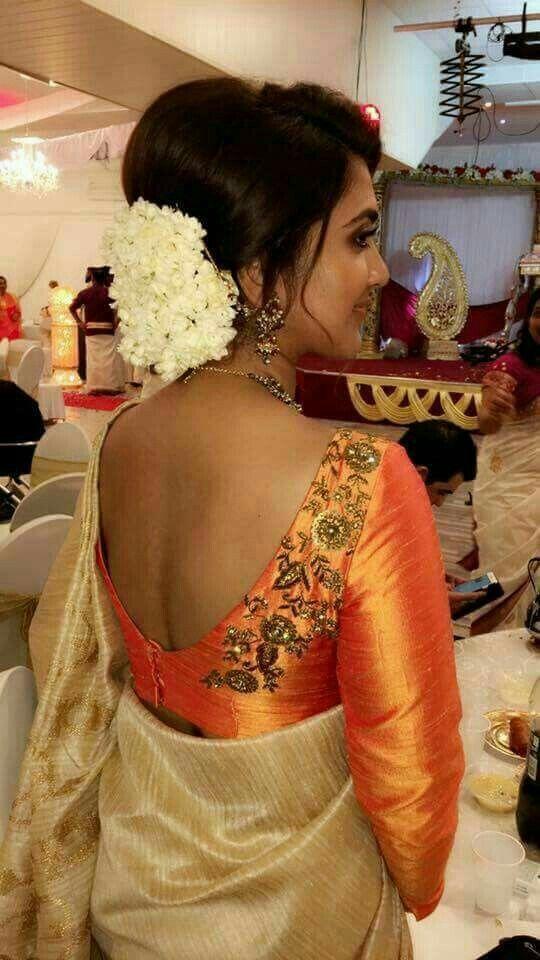 Fancy Saree Blouse
