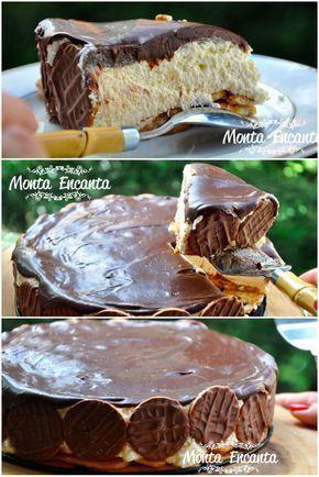 Torta holandesa é a sobremesa mais pedida aqui no blog, para ser feita.. Como estou gravida, achei super justo fazer uma só para mim :) he he Acho que se existe uma paixão brasileira em relação a …