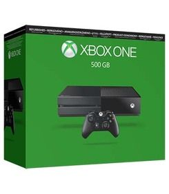 Xbox One 500GB Refurbished Console - Seven Spots