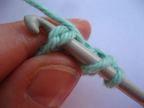 Must try crochet again to get @Jilly Sharratt off my back ;o)