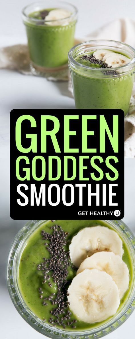 This healthy smoothie has all of the good and none of the bad! This vegan and gluten-free smoothie is filled with fresh fruits and veggies. Brimming with iron, vitamins, and fiber this delicious tropical drink is the perfect healthy detox to get you on track and energize your body!