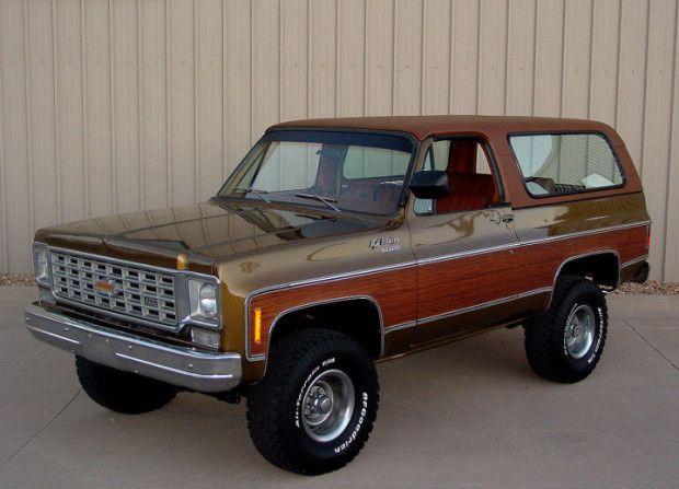 Chevrolet Blazer | eBay