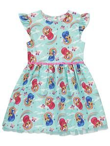 Girls Character Dresses Online: Shimmer & Shine Dress – Novelty-Characters
