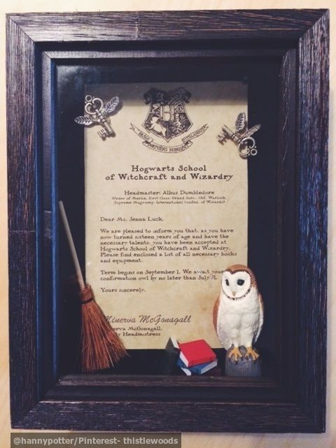 Customizable Hogwarts Letter Template: http://www.seanlockephotography.com/2013/07/18/youve-been-accepted-to-hogwarts/