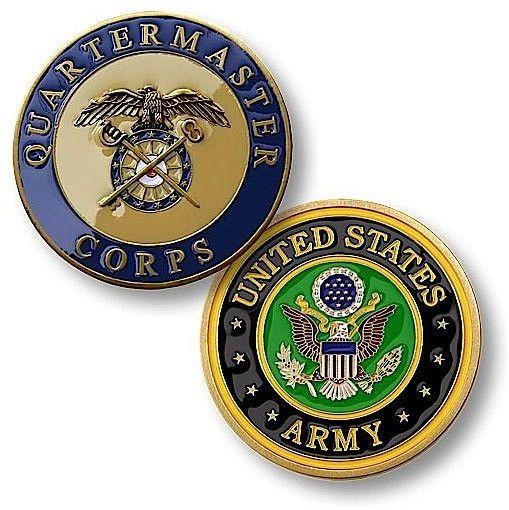 quartermaster army