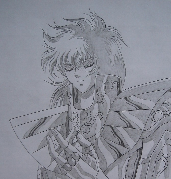 Saint Seiya - Gold Saint Virgo no Shijma - Next Dimension