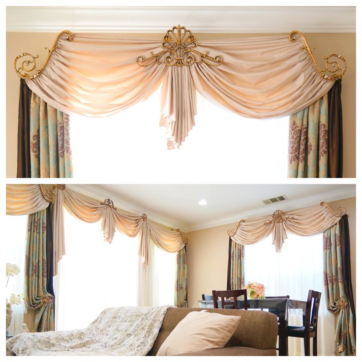 Window Covering Ideas For Creating Elegant Interior Styles: 72 Best Living Room And Family Room Window Treatments