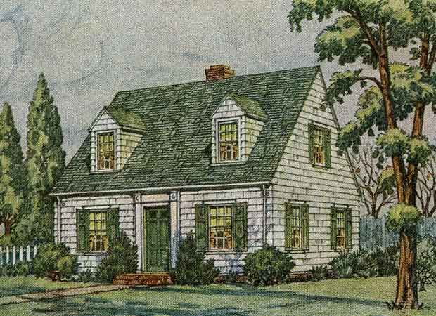 57 best House images on Pinterest   Floor plans, Cape cod and ...