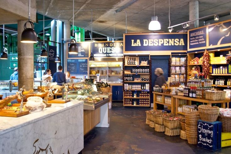 46 Best Deli Grocery Decor Amp Visual Merchandising Images