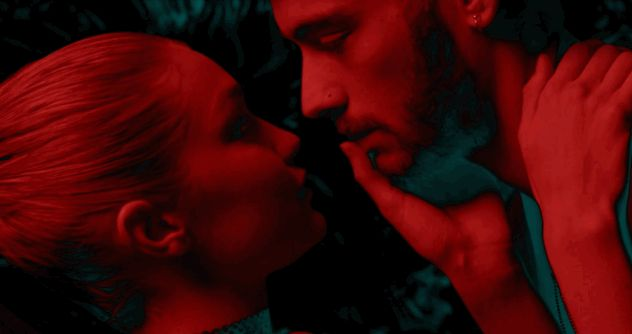 Gigi Hadid and Zayn Malik Are Relationship (And Life) #Goals in Their Romantic Vogue Photo Shoot