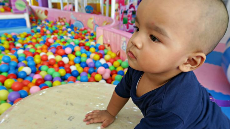 GOGO FUNPLAY Indoor Playground Batam