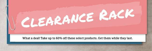 Up to 80% off selected products from Stampin Up. Don't miss out on these great…