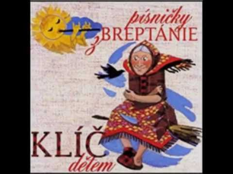 Klíč - Pirátská (Písničky z Breptánie) - YouTube