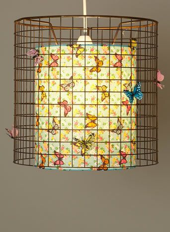 Bhs Lamp Shade: The most beautiful lmapshade ever! Very similar to a liberty londn one but  a fraction of the cost! Malina easyfit lampshade from Bhs HOME,Lighting
