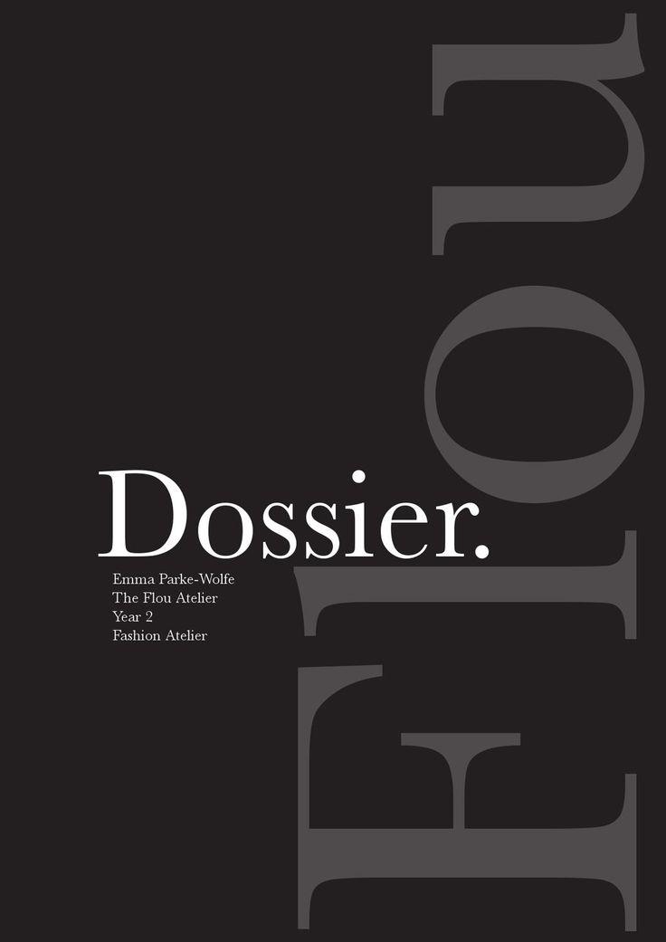 The Flou - Dossier