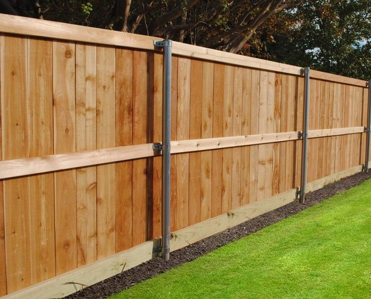 1000 Ideas About Fencing Companies On Pinterest Wood