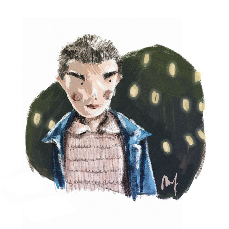 Eleven with fast colours.