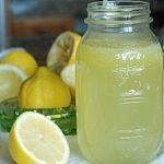 O limão é o pior inimigo da gordura! Você pode perder 19kg por mês
