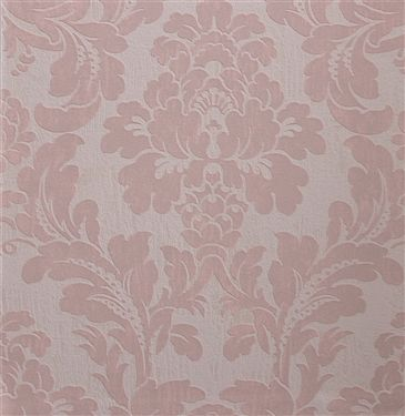Rose Everlasting large scale traditional damask home wallpaper R2681