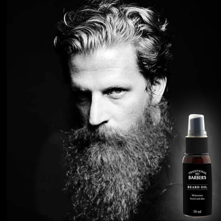 The Traditional Barber's Beard Oil 50ml is full of the natural oils such as Almond, Grape, Macadamia, Jojoba, Argan, Cedarwood & Sandelwood & Vitamin E. Beard Oil moisturisers both your beard & skin and tames that dry beard look. Now On SALE $21.95 (normally $29.95)  #barbers #beards #beardoil #menshair #grooming #mensgrooming #menshaircare #haircareonline
