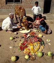 Tihar Festival 2016 dates in Nepal – Diwali Festival in Nepal in 2016 ~ Hindu Blog