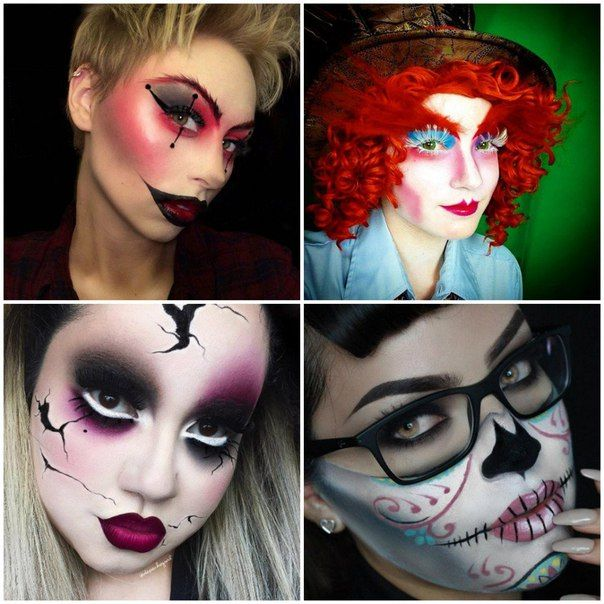 HALLOWEEN - Idei machiaj si manichiura | Beauty Revealed