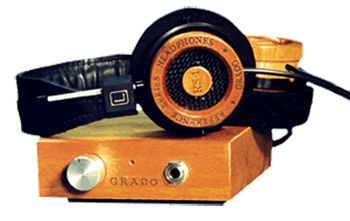"""""""Grado Labs - RA1 Reference ,Audiophile High End Headphone Amplifier"""" !..."""