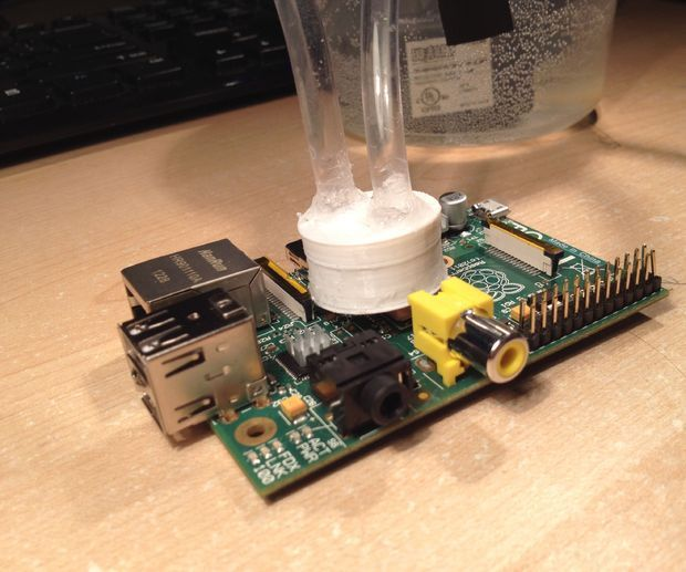 29 best images about Raspberry Pi Projects on Pinterest ...