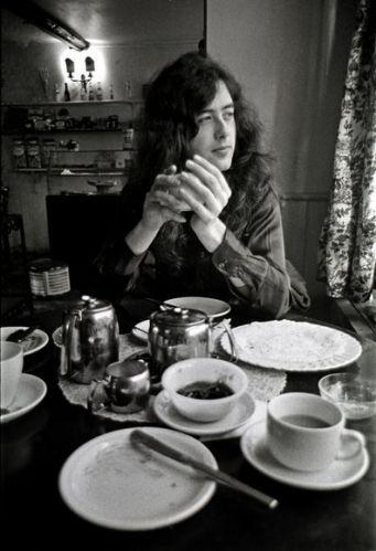 Feb. 1970 in English Countryside