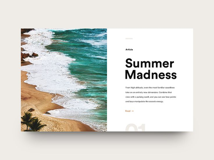 Summer Madness by Vedad Siljak
