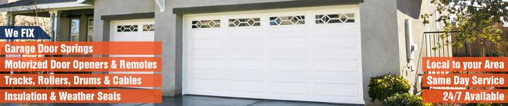 Long Island Garage Door provides Nassau County Garage Door products and services at the most competitive prices in the industry.
