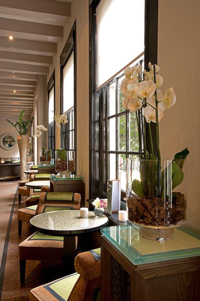Brasserie OCCO @ The Dylan Hotel Amsterdam
