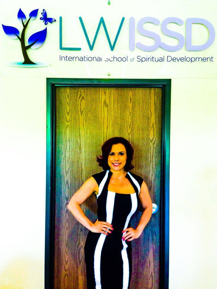 At the Lisa Williams School-LWISSD!