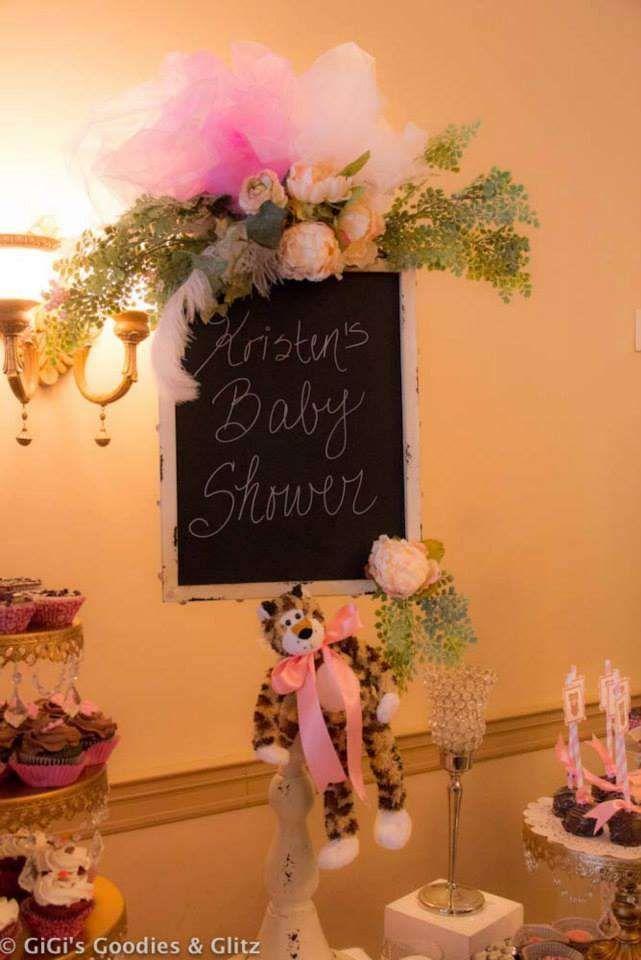 Best 20+ Cheetah baby showers ideas on Pinterest