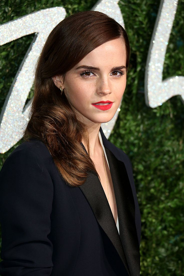 Emma Watson es la nueva Bella de Disney