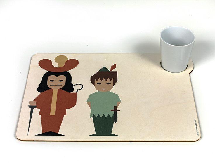 placemat / dinner set