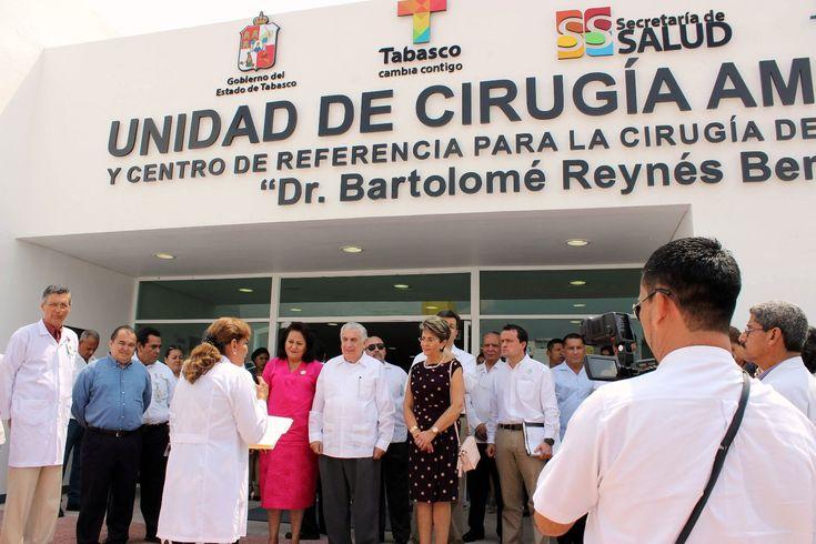 En Tabasco se fortalecen servicios de salud y detección oportuna de cáncer cervico uterino - http://plenilunia.com/novedades-medicas/en-tabasco-se-fortalecen-servicios-de-salud-y-deteccion-oportuna-de-cancer-cervico-uterino/30033/